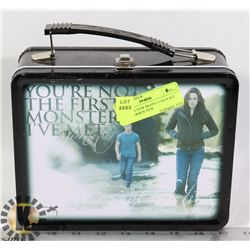 TWILIGHT NEW MOON LUNCH KIT AND THERMOS NEW