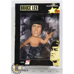 BRUCE LEE COLLECTIBLE ACTION FIGURE NEW