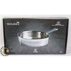 "NEW 24CM (9.5"") AGNELLI PROFESSIONAL COOKWARE"
