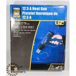 HEAT GUN 12.5 AMP