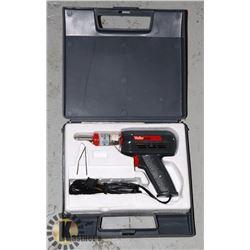 WELLER 8200 SOLDER GUN