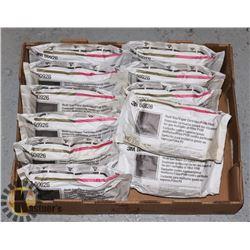 FLAT OF 3M 60926 MULTI GAS/VAPOR CARTRIDGE/P100