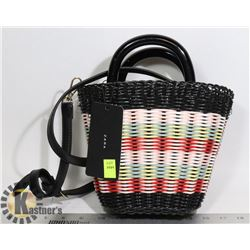 NEW WITH TAG ZARA WOMENS BAG