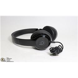 BEATS BY DR. DRE SOLO3 SOUND ISOLATING HEADPHONES