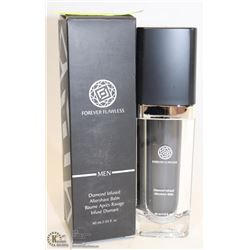 FOREVER FLAWLESS MEN 60ML DIAMOND INFUSED
