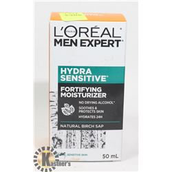 L'OREAL MEN EXPERT HYDRA SENSITIVE