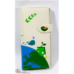 NEW LADIES SHAG WEAR WALLET
