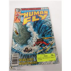 MARVEL, THE HUMAN FLY, ISSUE #13 COMIC
