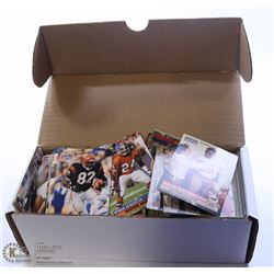 350+ EARLY 90'S NFL PROSET CARDS