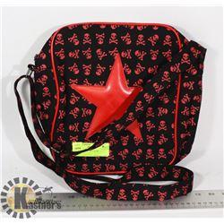 PIRATE PURSE - RED STAR