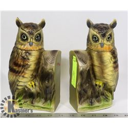 OWL BOOK HOLDER