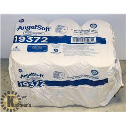CASE OF ANGEL SOFT PROFESSIONAL SERIES 2 PLY