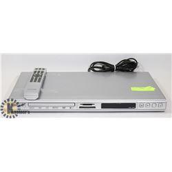 KOSS MODEL KS5509-2 DVD PLAYER WITH