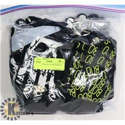 12PK YOUTH/ADULT HALLOWEEN GLOVES