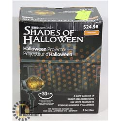 NEW LED LIGHT SHOW SHADES OF HALLOWEEN