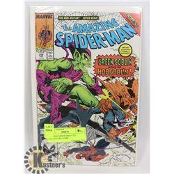 AMAZING SPIDER MAN # 312 COLLECTORS COMIC