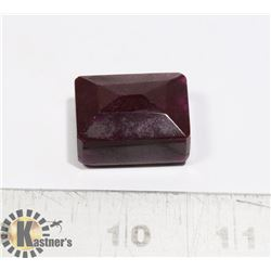 #208-RED BERYL GEMSTONE 101.80ct
