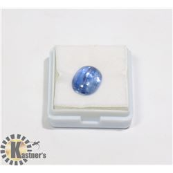 #16-BLUE KAINITE GEMSTONE 5.5ct