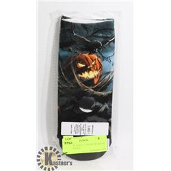NEW HALLOWEEN THEME WOMENS ANKLE SOCKS
