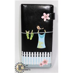 NEW SHAG WEAR WOMENS WALLET