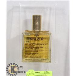 NUXE MULTI PURPOSE DAY OIL FACE BODY HAIR 100 ML