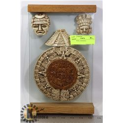 AZTEC WALL HANGING