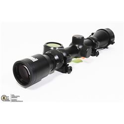 BUSHNELL GUN SCOPE