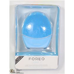 NEW FOREO LUNA3 FACIAL CLEANSING / FIRMING MASSAGE