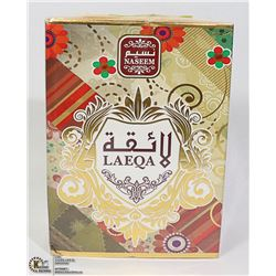 LAEQA CONCENTRATED PERFUME OIL, 12ML
