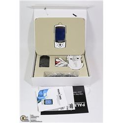 NEW PALM NRG TENS MUSCLE MACHINE