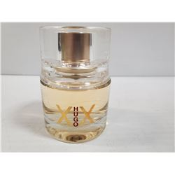 HUGO XX 40ML EAU DE TOILETTE TESTER 100%