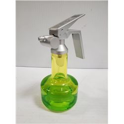 DIESEL GREEN 75ML WOMENS EAU DE TOILETTE TESTER.
