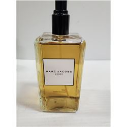 MARC JACOBS AMBER 200ML EAU DE TOILETTE. 100%