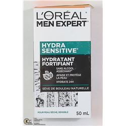 L'OREAL MEN EXPERT HYDRA SENSITIVE HYDRANT