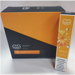 ONE PUFF PLUS  TANGERINE ICE 800 PUFFS
