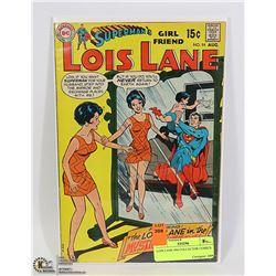 LOIS LANE #94 COLLECTOR COMICS