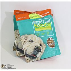 3PCS OF DOG CATFISH GLUTEN FREE 18-4OZ PKS