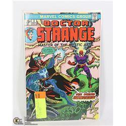 DOCTOR STRANGE # 3 NICE GRADE COMIC