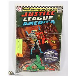 JLA # 45 12 CENT COMIC