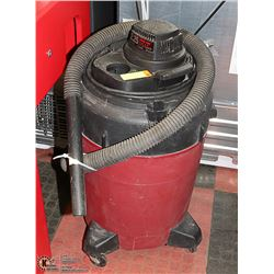 SHOP-VAC 10 GALLON - ORIGINAL WET/DRY