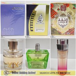 FEATURED PERFUME