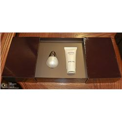 BOUCHERON 2PC GIFT SET: INCLUDES BODY CREME AND