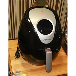 POWER AIR FRYER EXCEL