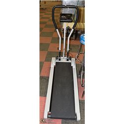 APACHE TREADMILL - PORTABLE