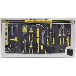 FIX IT 72PC TOOL SET