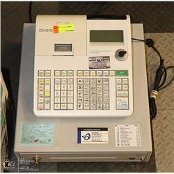 CASIO PCR-T480 CASH REGISTER