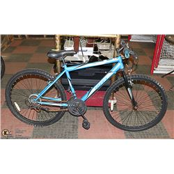 GRANITE 26 HUFFY - SERIAL #AH17C004995