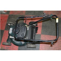 "CRAFTSMAN 6.0HP 21"" MULCHER LAWNMOWER"
