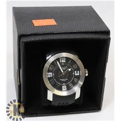 NEW OMAX MEN'S WATCH WITH GIFT BOX
