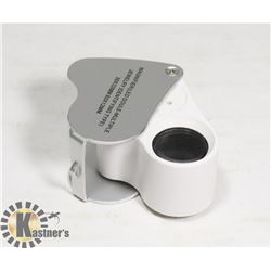 NEW LED JEWELLERS LOUPE